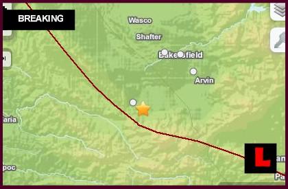 2014 Earthquake   Star Travel International And Domestic ...