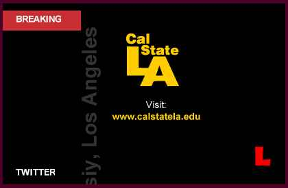 Cal State Los Angeles Evacuation Today 2013: Bomb Threat Unconfirmed