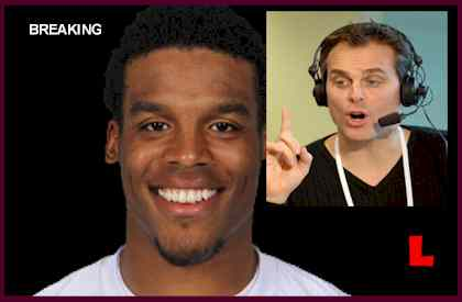 Cam Newton Press Conference, Colin Cowherd Comments Prompt Debate