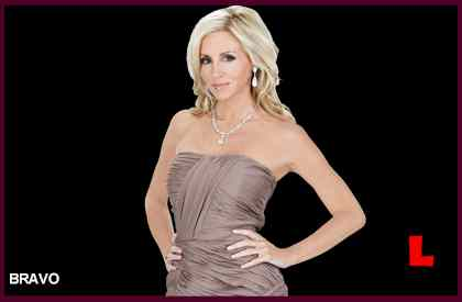 Camille Grammer Changes from Villain to Hero for RHOBH Fans