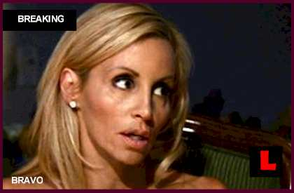 Camille Grammer: Who Owns Sur, Not Lisa Vanderpump