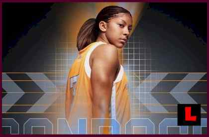 Candace Parker Is Pregnant 71