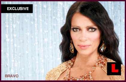 Carlton Gebbia RHOBH Witch Prompts Tamar Braxton Twist: EXCLUSIVE