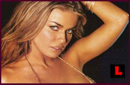 Carmen Electra Playboy PHOTOS