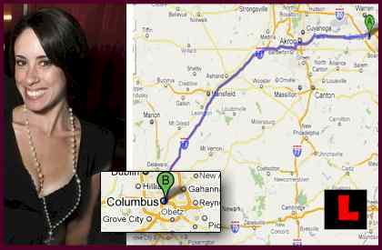 Casey Anthony Ohio Move Focuses on Austintown,