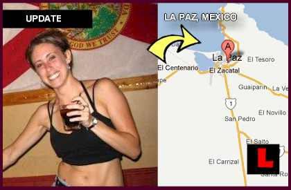 Casey Anthony Costa Rica Location Awaits Boyfriend and Tot-Mom