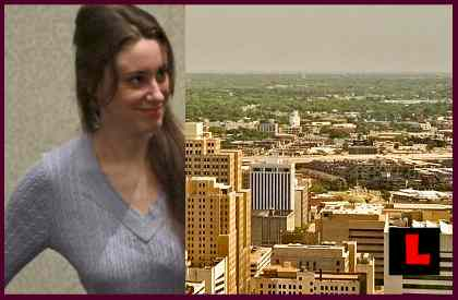 Casey Anthony - Ohio, Texas, Los Angeles Await Her Move