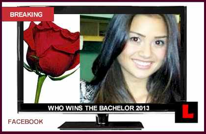 Giudici: Who Wins the Bachelor 2013 the bachelor spoilers sean lowe