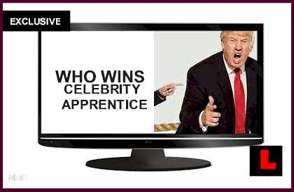 Betting on The Celebrity Apprentice 2017 - Who Will Win?