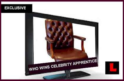 Celebrity Apprentice Winner 2015: Who Wins Celebrity Apprentice Results