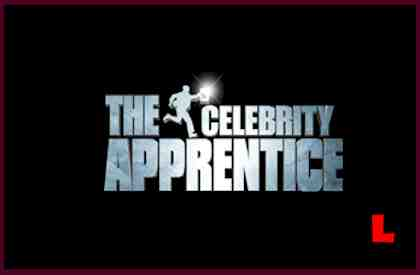 Celebrity Apprentice 2010 Cast