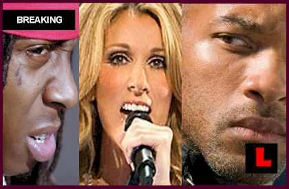 Celine Dion Fake Plane Crash Returns, Will Smith Not Dead 2013 lil wayne not died