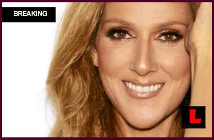 Celine Dion Not Dead 2013 - Fake Plane Crash Tale Strikes Again