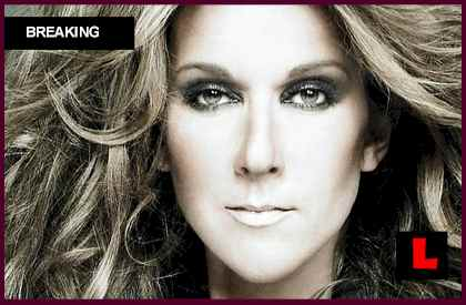 Celine Dion Not Dead     Singer Battles Fake Death  Plane Crash Story