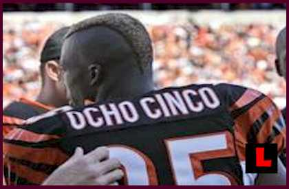 Chad Johnson Name Change