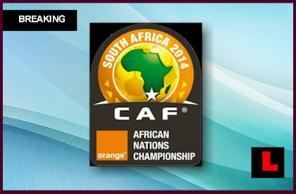 CHAN Results 2014: African Nations Soccer Schedule Heads to Semifinals