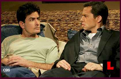 Two And A Half Men Yanked After Charlie Sheen S Chuck Lorre Remarks