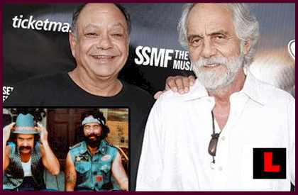 Shelby Chong Cheech and Chong