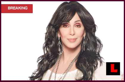 Cher Not Dead - False RIP Death Report Fueled by Fake Madonna Account