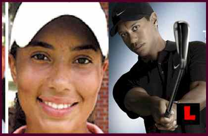 Cheyenne Woods GOLF