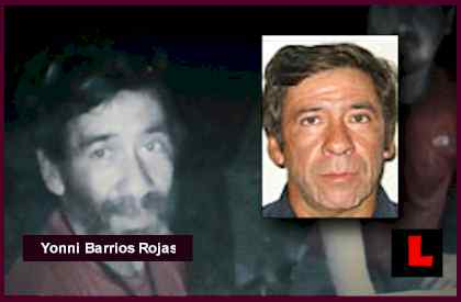 Yonni Barrios - Chilean Miner Mistress Susana Valenzuela Won't Get Reward