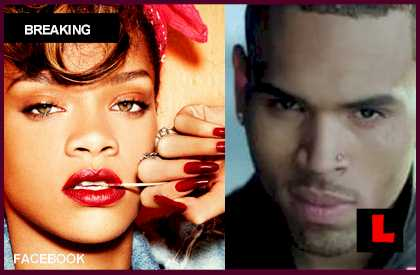 Chris Brown Caught Kissing Rihanna, Singers Back Together Dating: Reports