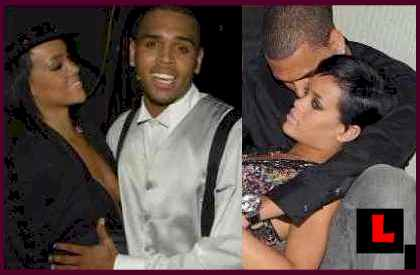 Chris Brown, Rihanna New Duet Song 2012 Currently in Development: REPORTS