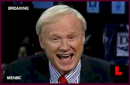 Chris Matthews Host Comments Criticized After Romney Obama Debate