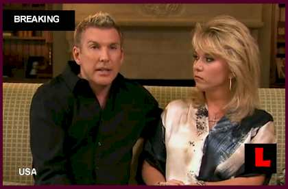 Chrisley Knows Best: Todd Chrisley Net Worth, Bankruptcy Sparks Debate