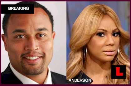 Chuck Smith Dated Tamar Braxton after Kandi Burruss TLC Song Girl Talk rhoa