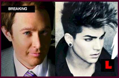 Clay Aiken, Adam Lambert New Singles Draw Fan Praises