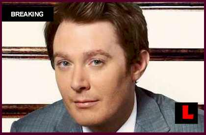 Clay Aiken Excited, But Nervous About Celebrity Apprentice Launch