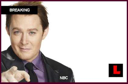 Clay Aiken Celebrity Apprentice 2012 Debut Set For February 12