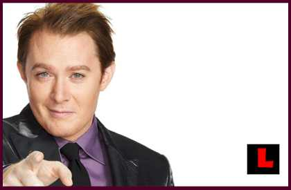 Clay Aiken False Plastic Surgery Allegations Enrage Fans