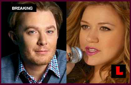 Clay Aiken, Kelly Clarkson Deliver Open Arms For Fans