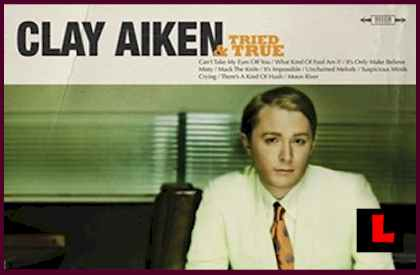 Clay Aiken Tried and True