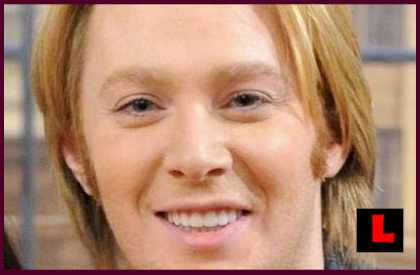 Clay Aiken RCA Split