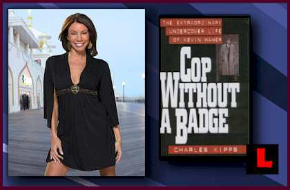 Cop Without a Badge Danielle Staub