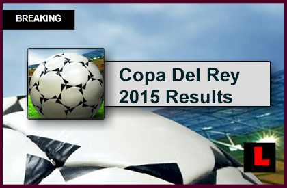 Copa Del Rey 2015 Results 2015 Prompt Villarreal vs. Getafe Score