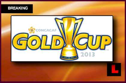 Copa Oro 2013 Results, Scores Surprise CONCACAF Soccer Fan  en vivo live score results hoy gold cup