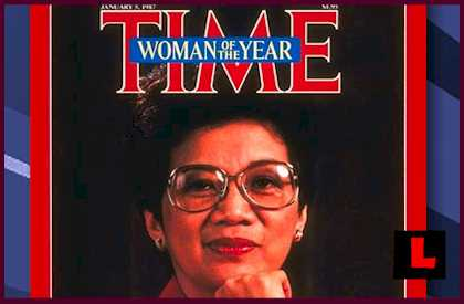 Corazon Cory Aquino Died