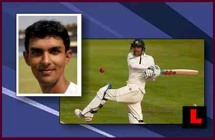 Zulqarnain Haider - Pakistan Player Remains Missing