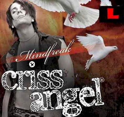 Criss Angel