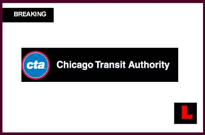CTA Train Crash Today 2013: No Driver in Blue Line Accident