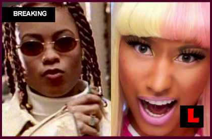Da Brat, Nicki Minaj Feud Confusion about Mariah Carey Prompts Apology