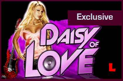 Daisy of Love LALATE Exclusive