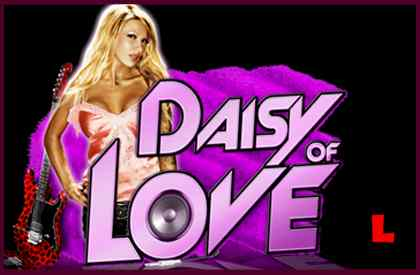 Daisy of Love Snake of Eden