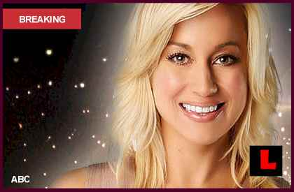 Dancing with the Stars 2013 Results Tonight Dominated by Kellie Pickler