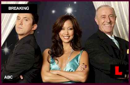 Dancing with the Stars 2013 Results Tonight: Gets DWTS Elimination who was eliminated victor ortiz