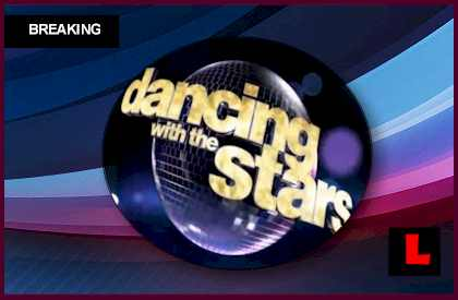 Dancing with the Stars 2013 Results Tonight Prompt November 11 Elizabeth Berkley DWTS Elimination